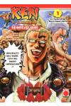 Ken Il Guerriero Ichigo Aji - N° 1 - Ken Il Guerriero Ichigo Aji - Manga Code Planet Manga