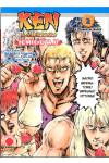 Ken Il Guerriero Ichigo Aji - N° 2 - Ken Il Guerriero Ichigo Aji - Manga Code Planet Manga