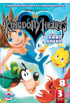 Kingdom Hearts - N° 3 - Kingdom Hearts - Planet Manga