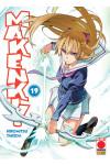 Maken-Ki! - N° 19 - Maken-Ki! - Manga Zero Planet Manga