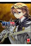 Maoyu (M18) - N° 13 - Il Re Dei Demoni E L'Eroe - Manga Icon Planet Manga