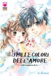 Mille Colori Dell'Amore (M9) - N° 7 - Manga Dream 155 - Planet Manga