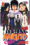 Naruto - N° 65 - Naruto - Planet Manga Planet Manga