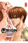 Origin - N° 2 - Origin - Manga Saga Planet Manga