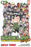 Rock Lee - N° 7 - Prodezze Di Un Giovane Ninja - Manga Rock Planet Manga
