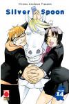 Silver Spoon - N° 14 - Silver Spoon - Manga Life Planet Manga