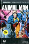 Dc Comics Le Grandi Storie... - N° 87 - Animal Man - Rw Lion