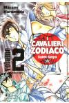 Cavalieri Zodiaco - N° 2 - Saint Seiya Perfect Edition (M22) - Star Comics
