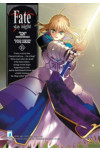 Fate Stay Night - N° 16 - Fate Stay Night - Zero Star Comics