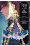 Fate Stay Night - N° 17 - Fate Stay Night - Zero Star Comics