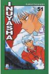 Inuyasha - N° 51 - Inuyasha (M56) - Neverland Star Comics