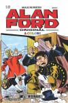 Alan Ford - N° 587 - I Miserabili In Color - Alan Ford Original 1000 Volte Meglio Publishing