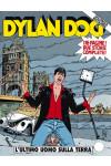 Dylan Dog 2 Ristampa - N° 77 - L'Ultimo Uomo Sulla Terra - Bonelli Editore