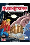 Martin Mystere - N° 350 - Le Dieci Tribu' Perdute - Bonelli Editore