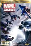 Marvel Mega - N° 93 - Marvel 2061 - Marvel Italia