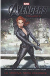 Marvel Special Nuova Serie - N° 6 - Avengers Il Film: Preludio 2 - La Vedova Nera... - Marvel Movie Marvel Italia