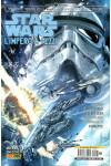 Star Wars L'Impero A Pezzi M2 - N° 1 - Preludio A Il Risveglio Della Forza - Star Wars Speciale Panini Comics