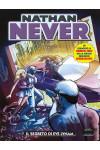 Nathan Never - N° 324 - Il Segreto Di Eve Lynam - Bonelli Editore