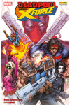 Marvel Icon - N° 24 - Deadpool Contro X-Force - Marvel Italia