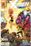 Nuovissimi X-Men - N° 58 - Marvel Legacy X-Men Blu - X-Men Blu Marvel Italia