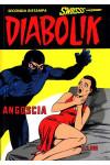 Diabolik Swiisss - N° 59 - Angoscia - Astorina Srl