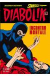 Diabolik Swiisss - N° 211 - Incontro Mortale - Astorina Srl