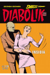 Diabolik Swiisss - N° 213 - Insidia - Astorina Srl