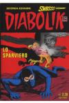 Diabolik Swiisss - N° 215 - Lo Sparviero - Astorina Srl