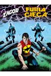 Zenith Gigante - N° 685 - Furia Cieca - Zagor Bonelli Editore