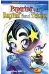 Topolino Limited De Luxe Edit. - N° 20 - Paperino E La Regina Fuoritempo - Panini Disney