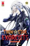 Twin Star Exorcists - N° 11 - Twin Star Exorcists - Manga Rock Planet Manga