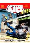 Mister No - N° 326 - Trafficanti Di Morte - Bonelli Editore