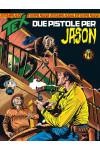 Tex Nuova Ristampa - N° 433 - Due Pistole Per Jason - Bonelli Editore