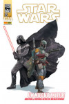 Star Wars - N° 22 - Panini Action 22 - Panini Comics