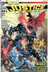 Justice League - N° 33 - Justice League - Rw Lion
