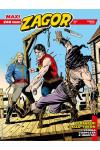 Zagor Maxi - N° 33 - I Cosacchi Dello Yukon - Bonelli Editore