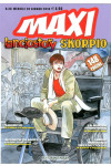 Lanciostory Skorpio Maxi - N° 36 - Lanciostory Skorpio Maxi - Editoriale Aurea