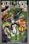 Marvel Crossover - N° 97 - Rivoluzione - Secret Empire: Nuovo Mondo Marvel Italia
