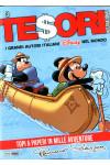 Tesori International - N° 14 - Romano Scarpa - Maestri Italiani Panini Disney