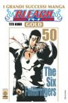 Bleach Gold - N° 50 - Bleach Gold - Planet Manga