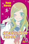 Stardust Wink - N° 1 - Stardust Wink (M11) - Manga Dream Planet Manga