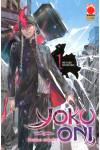Yoku-Oni Desideri Diabolici - N° 1 - Yoku-Oni Desideri Diabolici - Manga Superstars Planet Manga