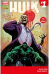 Hulk - N° 1 - Cover Regular - Hulk E I Difensori Marvel Italia