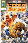 Fantastici Quattro - N° 381 - Marvel 2-In-Uno 1 - Marvel 2-In-Uno Marvel Italia