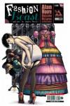 Fashion Beast (M5) - N° 4 - Masters Of Comics 4 - Panini Comics