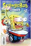 Spongebob Comics - N° 2 - Panini Cartoon 2 - Panini Comics