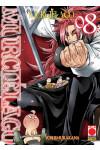 Murcielago - N° 8 - Murcielago - Manga Fiction Planet Manga