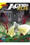 Agenzia Alfa - N° 41 - Agenzia Alfa N.41 - Bonelli Editore