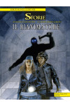 Storie - N° 69 - Il Rianimatore - Bonelli Editore