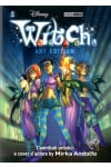 W.I.T.C.H. Art Edition - N° 2 - W.I.T.C.H. - Art Edition - Panini Disney